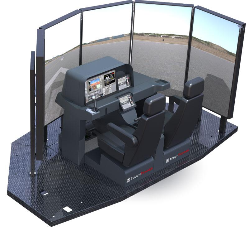 FlyThisSim FM210