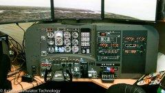 Precision Flight Controls CR12 Pro-Panel Installation Sydney