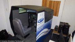 Precision Flight Controls DCX Max - Installation - Melbourne