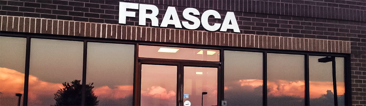 Frasca International Head Office - Urbana Illinois USA